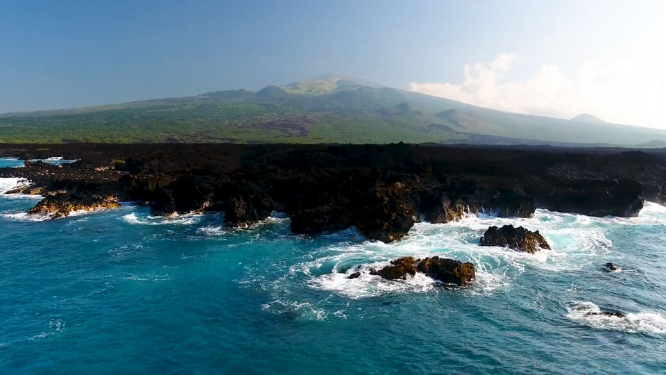 Maui Hawaii Intro Video