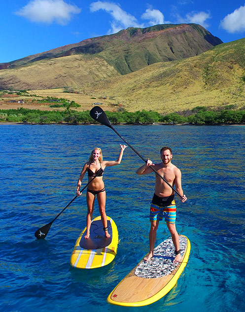 Best Maui Hawaii Ocean Activities