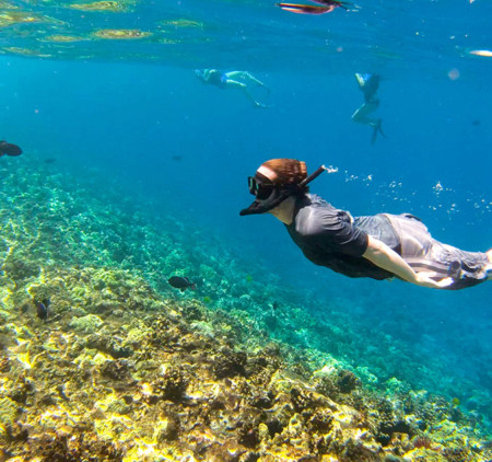 Best Hawaii Adventure Snorkeling Spots