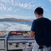 Pride of Maui Onboard Amenities