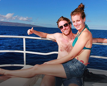 Maui Holiday Events Best Charter