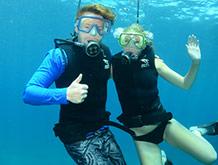 Maui Hawaii Underwater Video Snorkel Best Adventure Tour