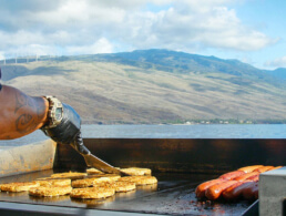 Best Maui Burgers Hawaii Cruise