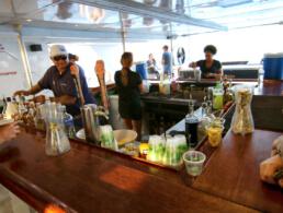 Best Maui Patrons Boat Bar