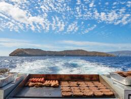 Best Maui Hawaii Molokini Tour Lunch