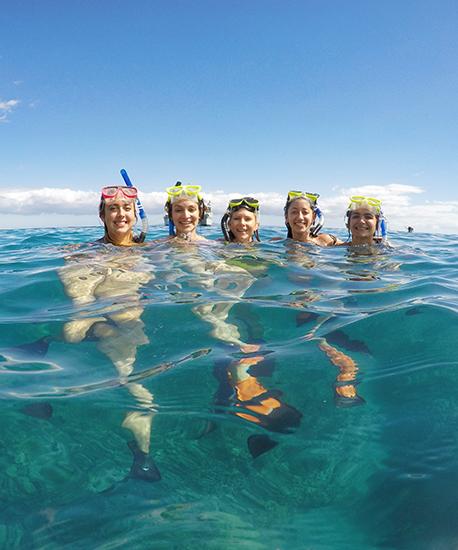Private Maui Snorkel Cruise