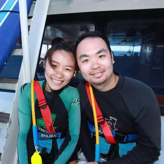 Molokini Maui Snorkel Cruise Hawaii Best