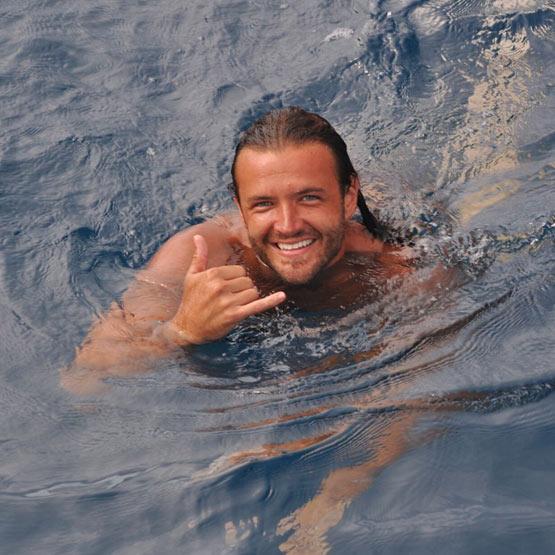 Best Maui Hawaii Morning Molokini Snorkel Cruise