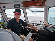 Top Maui Hawaii Charter Crew
