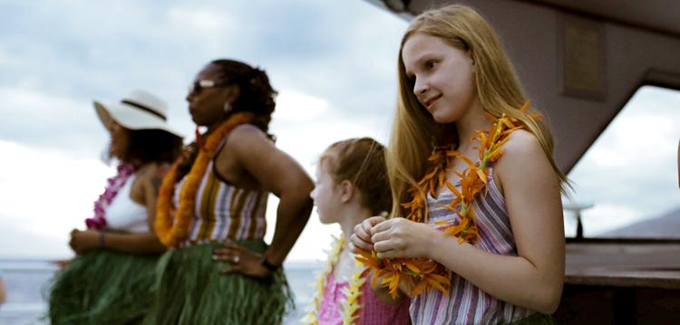 Best Maui Sunset Luau Cruise Experience