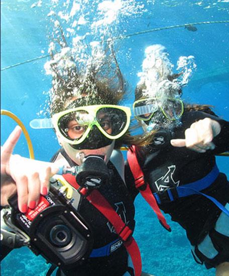Top Maui Hawaii Underwater Video Photo