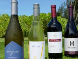 Best Maui Hawaii Wine List